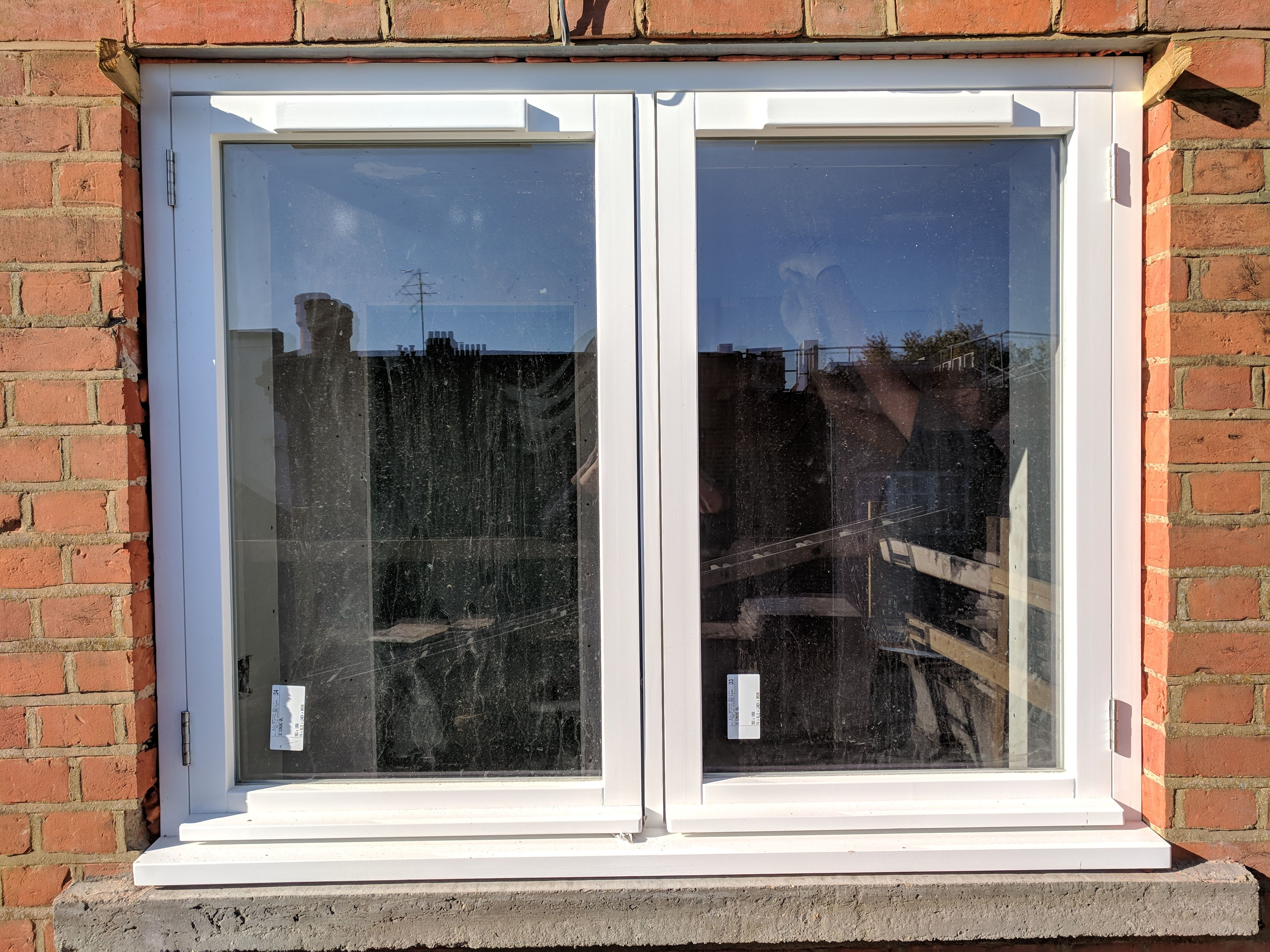 TW9 - Richmond Conservation Area - Bespoke Sash Windows