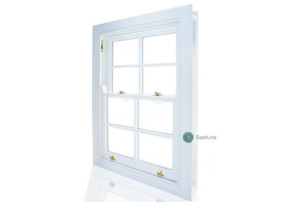 Surrey KT17 - Ewell Castle School - Bespoke Timber Sash Windows