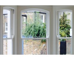 Timber Feature Windows