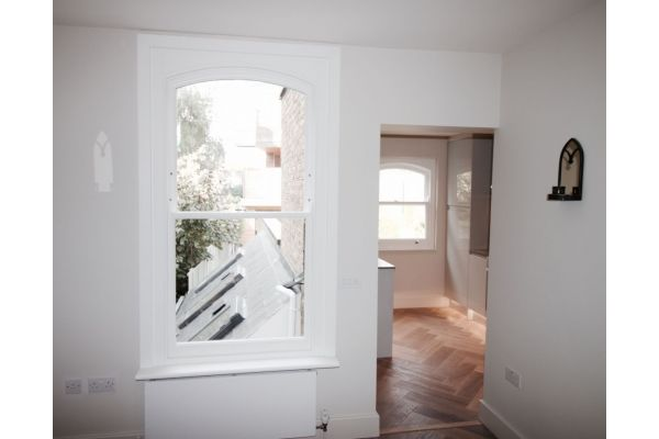 W12 - Tadmore Street - Shepherds Bush, London - Bespoke Sash Windows